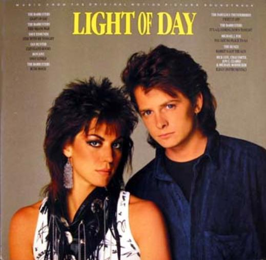 Michael J. Fox/Joan Jett: Light of Day